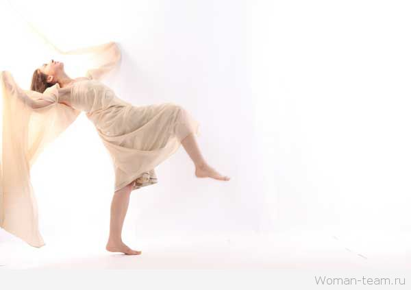 Танцы живота для начинающих