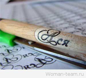 Что можно сделать из ручки