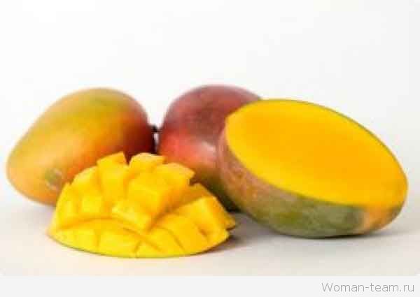 Как вырастить манго