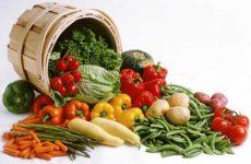 Продукты полезные для печени человека
