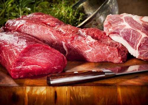 Фото Сонник сырое мясо без крови снится