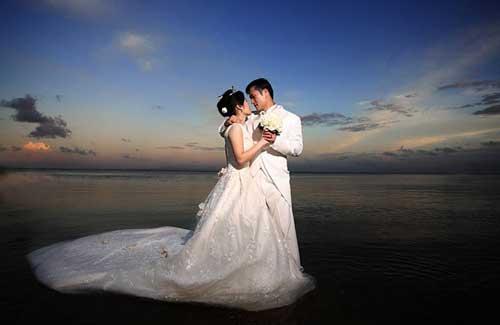 Снилась чужая свадьба