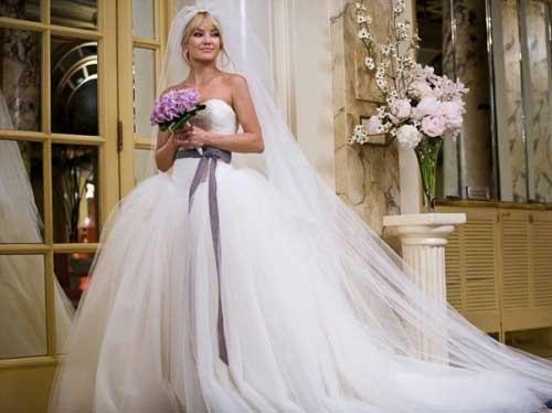 К чему снится замужней женщине свадебное платье
