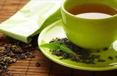 Польза и вред зеленого чая для организма