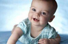 Что значит видеть во сне ребёнка мальчика на руках?