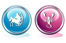 Совместимость Скорпиона и Стрельца
