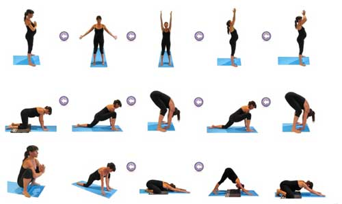 физические упражнения для похудения живота и ног