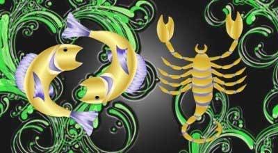 Рыбы Сексуальный гороскоп Гороскоп сексуальной