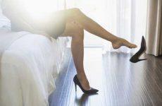 Что значит видеть во сне каблуки женщине и мужчине?