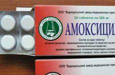 Дешевые аналоги и заменители препарата амоксициллин для детей и взрослых с ценами