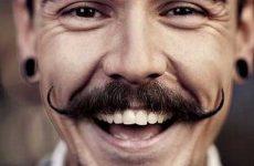 Что значит видеть во сне усы и бороду женщине и мужчине?