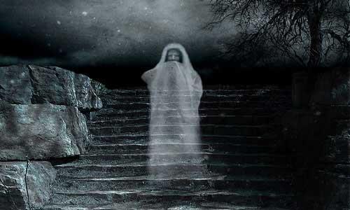 во сне убегать от умершего знакомого