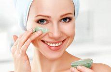 Как уменьшить поры на лице, домашние методы и средства народной медицины