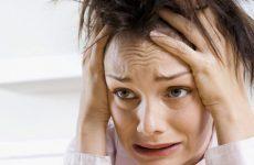 Успокоительные таблетки от депрессий и тревоги