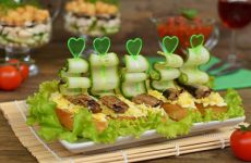 Как сделать вкусные бутерброды со шпротами: пошаговые рецепты