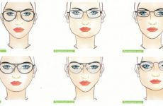 Как подобрать очки по форме лица, основные правила при их выборе в зависимости от назначения