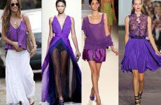 Какие бывают стили в одежде для женщин, виды и отличительные характеристики