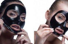 Рецепты домашних черных масок для проблемной кожи