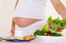 Как придерживаться здоровой диеты каждый день, каковы особенности рациона питания триместров беременности