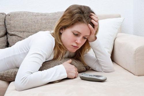 Если девушка не звонит а пишет смс