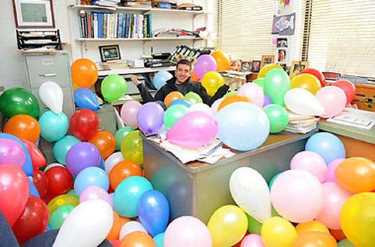 Поздравление сюрприз начальнику 34