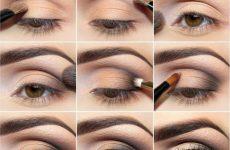 Как сделать дымчатый макияж, как подобрать палитру для карих, зеленых и голубых глаз, а также секреты идеального смоки айс