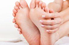 Как сделать пятки мягкими и гладкими в домашних условиях