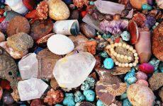 Какие камни защищают от сглаза и порчи