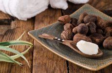Масло дерева ши, его полезные свойства и секреты эффективного применения в косметологии