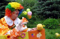 Смешные и веселые конкурсы для взрослых и детей на день рождения на природе и пикнике