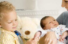 Советы доктора Комаровского и ВОЗ по режиму питания ребенка в 1 год, а также меню, рецепты и гипоаллергенная диета