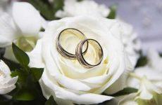 Полный список того что нужно на свадьбу