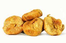 Инжир сушеный польза и вред