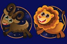 Совместимость Льва и Козерога