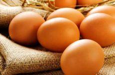 К чему снятся яйца куриные
