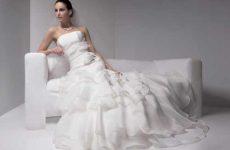 К чему снится свадебное платье