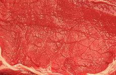 Что значит, видеть во сне сырое мясо без крови и с ней женщине и мужчине?