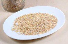 Пшеничная каша польза и вред