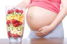 Какие витамины лучше для беременных