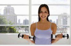 Упражнения для похудения бедер, ног и рук: давайте худеть