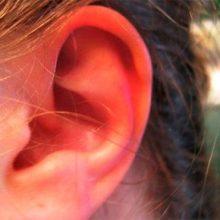 К чему горят уши