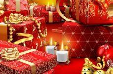 Топ 10 самых ожидаемых подарков на новый год