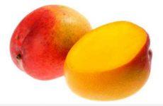 Как есть манго калорийность и полезные свойства