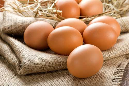 Во сне видеть желтки яиц фото