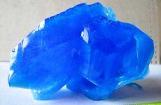 Как вырастить кристаллы с помощью соли