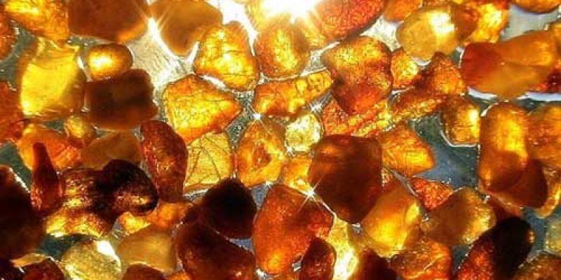 Польза янтарной кислоты для здоровья и для чего нужна?