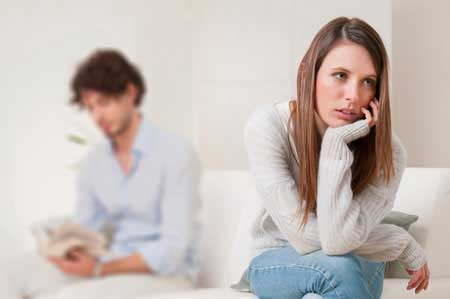 К чему девушке снится измена мужа