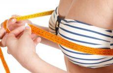 Как можно увеличить грудь дома естественными способами
