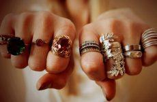 На каком из пальцев лучше носить кольцо, их символика и способность влиять на жизнь человека